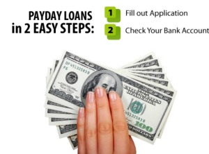 bad credit loan to pay off payday loans